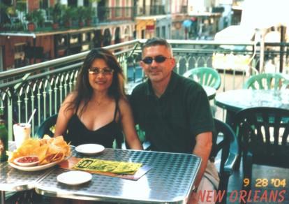 Jimmy Buffett's Margaritaville Cafe
